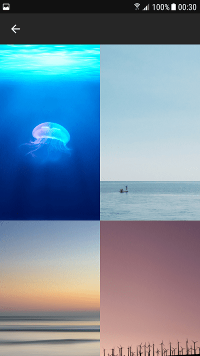 S8 Live Wallpaper (Free) » Apk Thing - Android Apps Free Download