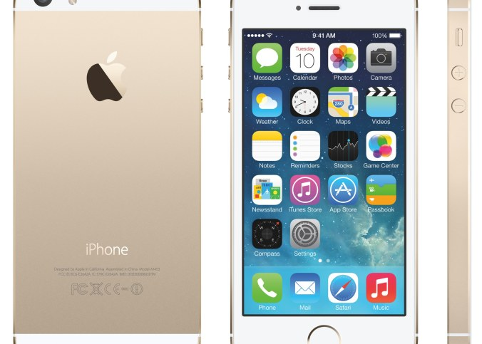 iPhone-5s-gold-three-up-back-front-profile