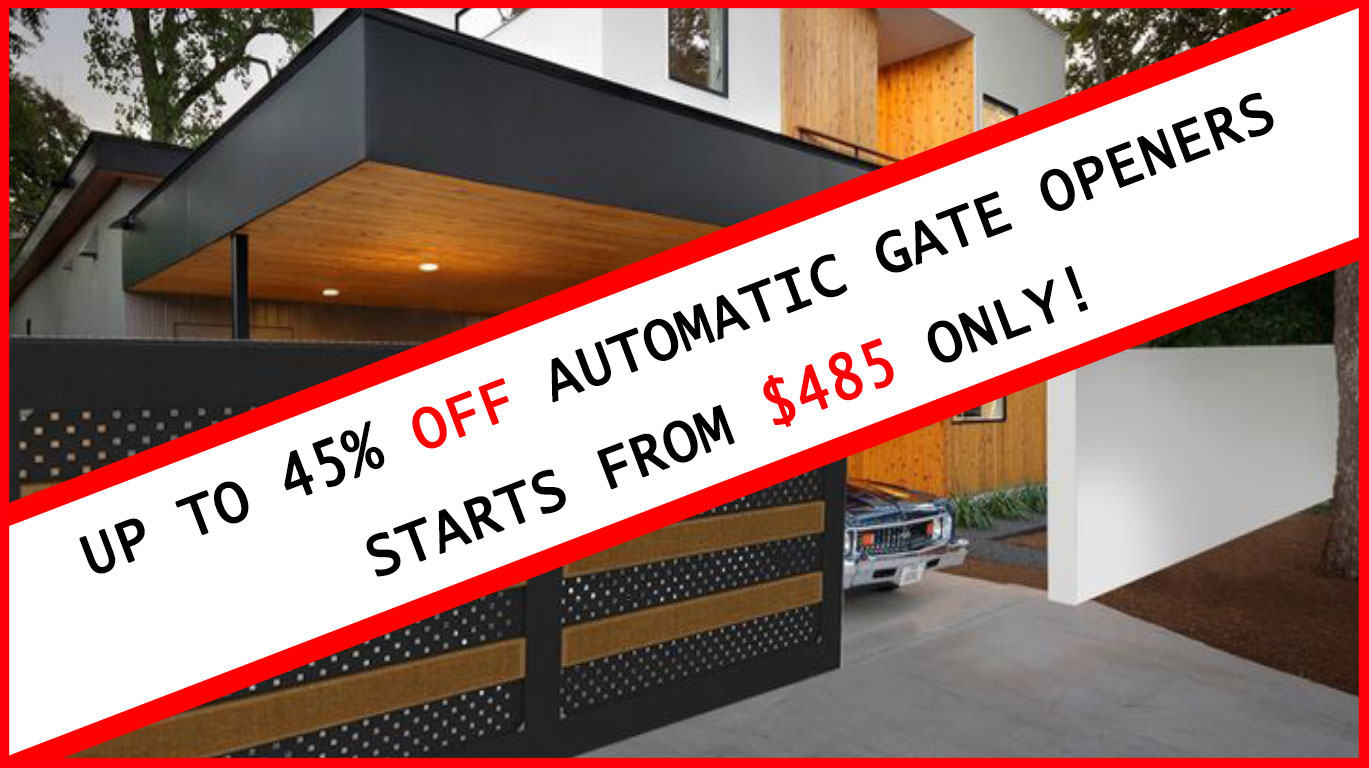 Automatic Gates Openers Residential The Best Automatic Gate Openers Motors Electric Gates