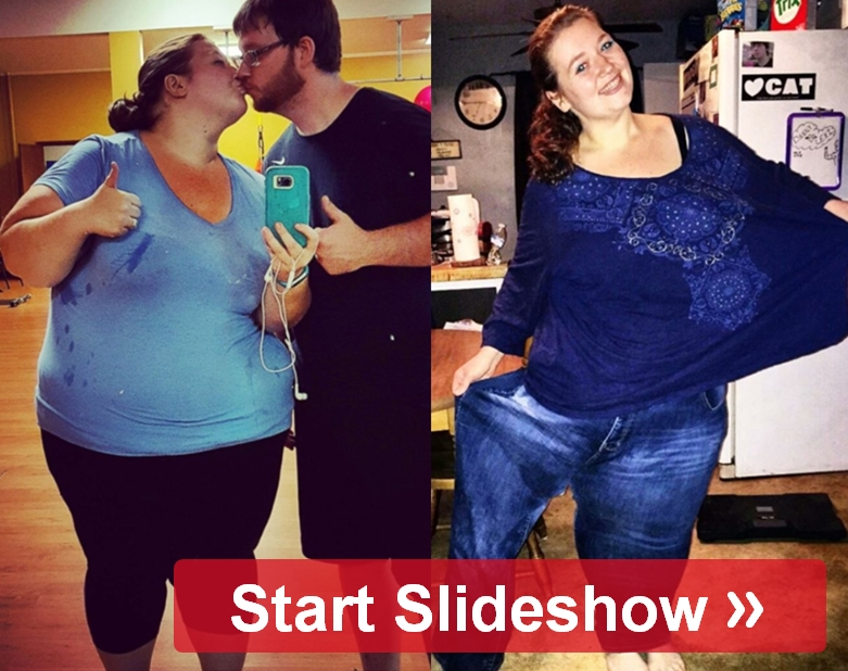 Young Couple Go Viral After Weight Loss Transformation ArticlesVally