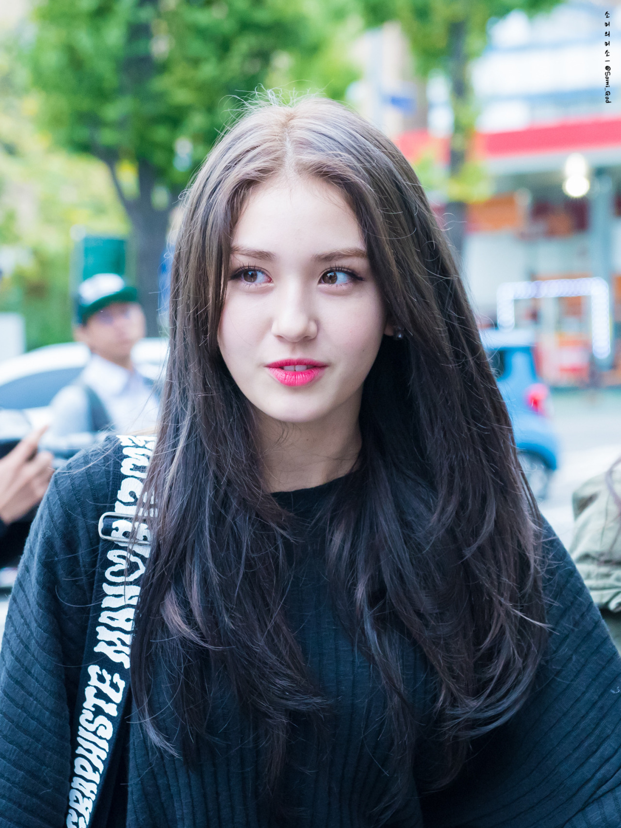 Bts Iphone Wallpaper Jeon Somi Android Iphone Wallpaper 92067 Asiachan Kpop