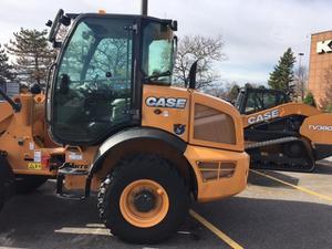 2017 CASE 321F sale in Illinois #972007