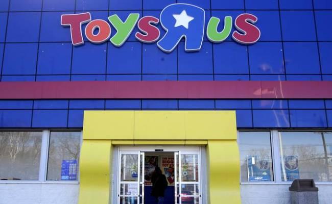 Toys R Us Mitarbeiter Dürfen Bei Uns Hoffen News Radio