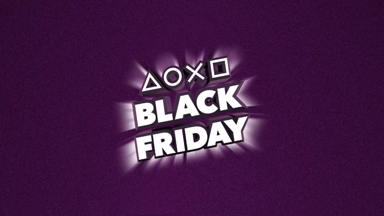 Black Freday Black Friday Sales Im Playstation Store