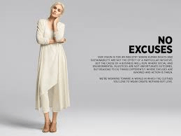 Eileen Fisher Vision 2020