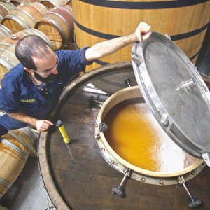 Photo courtesy of Allagash Brewing Company