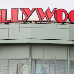 Hollywood Casino in Bangor