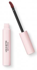 Less Is Better Matte Lipstick Kiko - Produit Maquillage ...