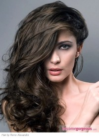 Pictures : Brown Hair Color Shades - Medium Ash Brown Hair ...