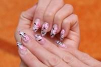 Girly Nail Art Designs | Makeup Tips and Fashion