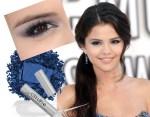 Selena Gomez Makeup