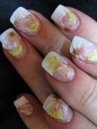 Fabulous Nail Art Designs.
