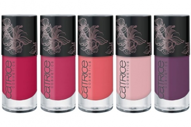 Ultimate Color Lipstick Catrice Catrice Hollywood 39;s Fabulous 40ties Fall 2012 Makeup