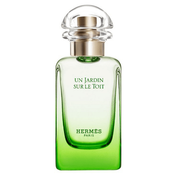 Hermes Un Jardin Sur Le Toit Pictures : Best Sweet Summer Perfumes For Women - Sweet