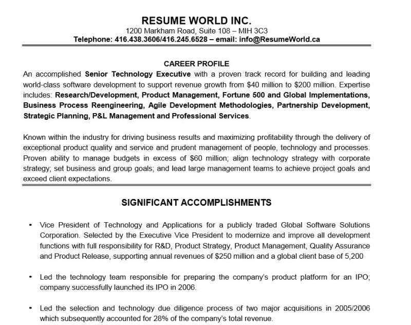 CEO Resume Small Png Diamond Geo Engineering Services Resume Customer  Service Manager Senior Example Cover Letter