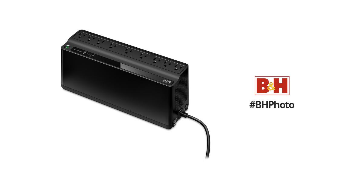 APC Back-UPS BE850M2 Power Supply BE850M2 BH Photo Video