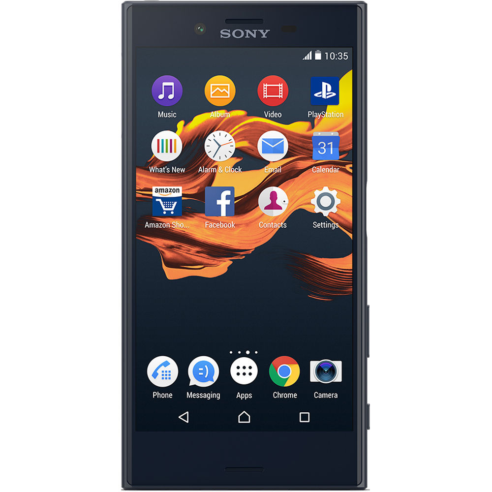 Sony Phone On Amazon Sony Xperia X Compact F5321 32gb Smartphone Unlocked Black