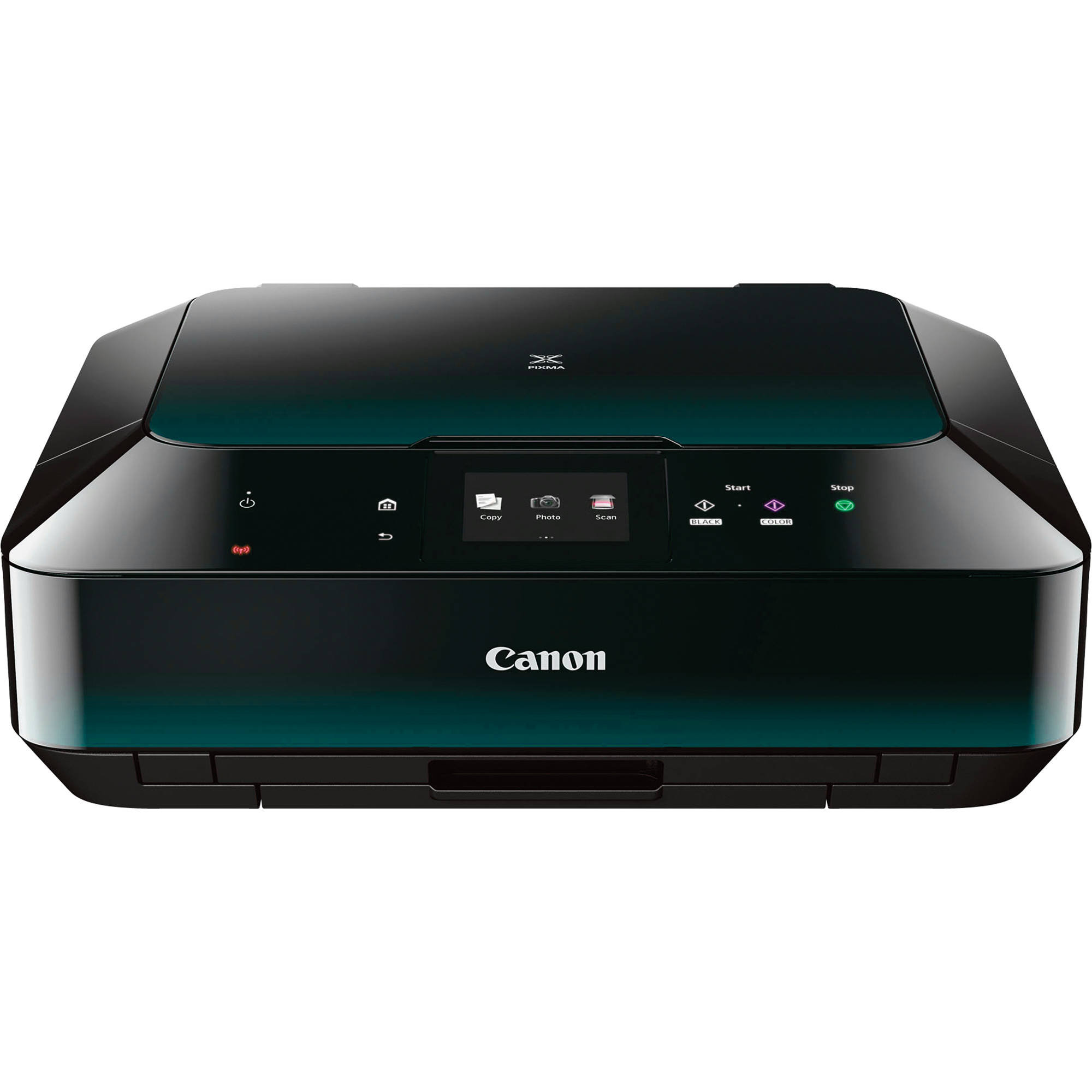 Canon All In One Canon Pixma Mg6320 Wireless Color All In One Inkjet 6226b050aa