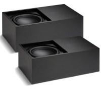 Velodyne Acoustics SC-IFICX2 In-Floor/In-Ceiling SC-IF ...