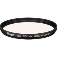 Nikon 55mm Clear NC Filter 3729 B&H Photo Video