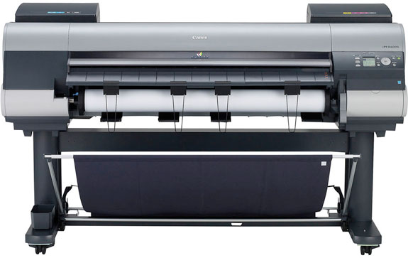 professional printer - Maggilocustdesign
