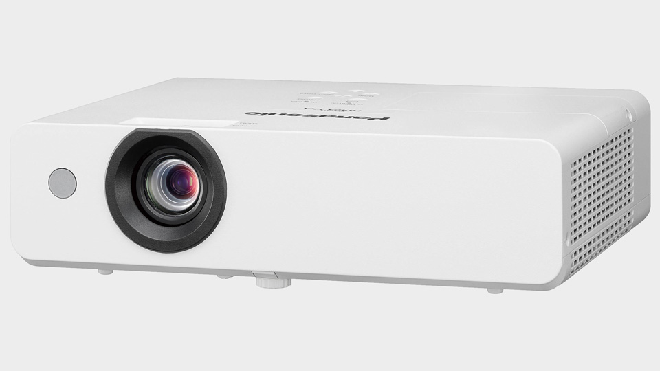 New Panasonic Projectors to Brighten Up Your Presentation BH Explora