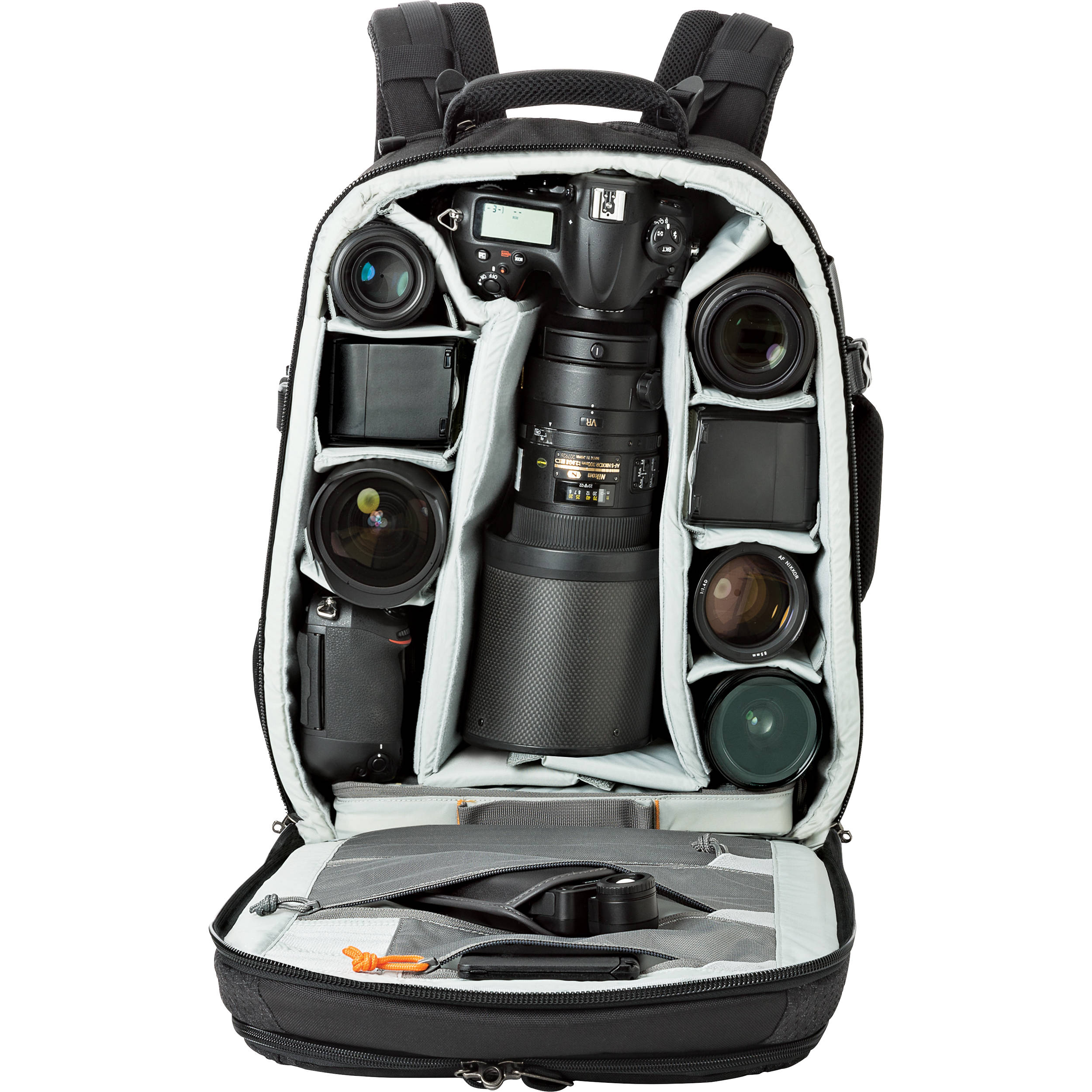 Garage Seat Lens 8 Ideas For Storing Your Camera Gear B H Explora