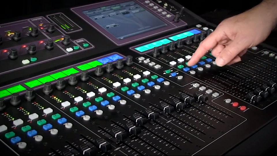 Digital Mixer Roundup Bh Explora