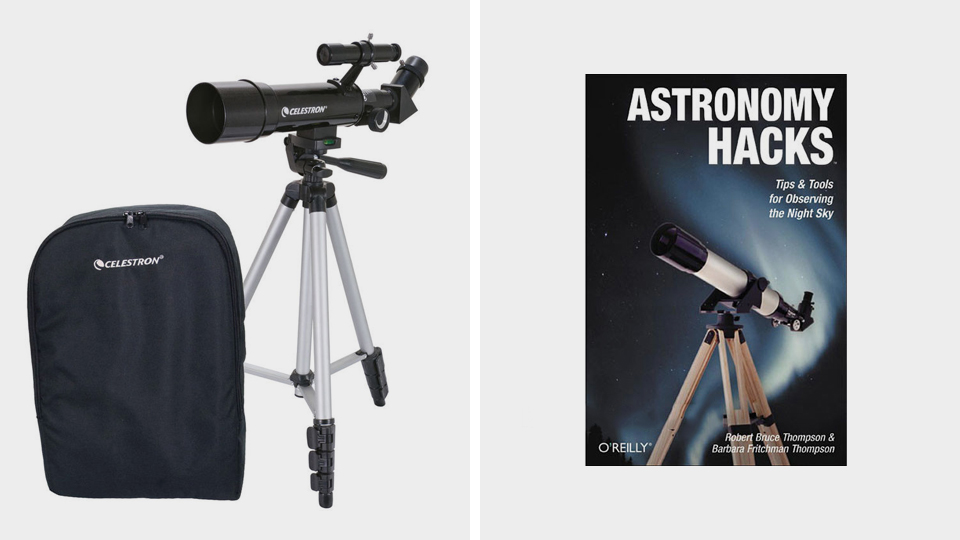 astronomy hacks tips and tools for observing the night sky barbara fritchman thompson