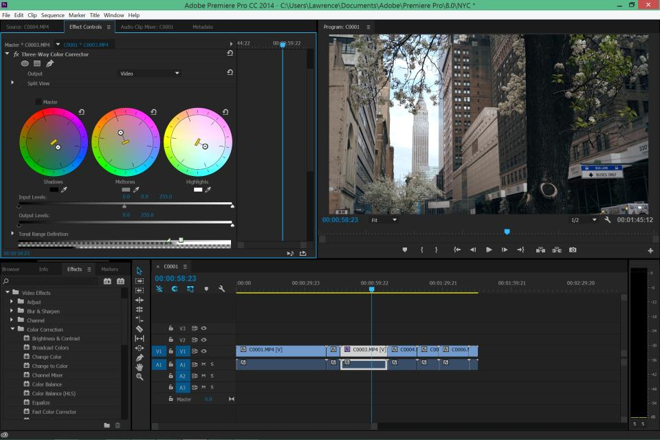 Hd Goggles Wallpaper Hands On Review Video Editing On The Microsoft Surface