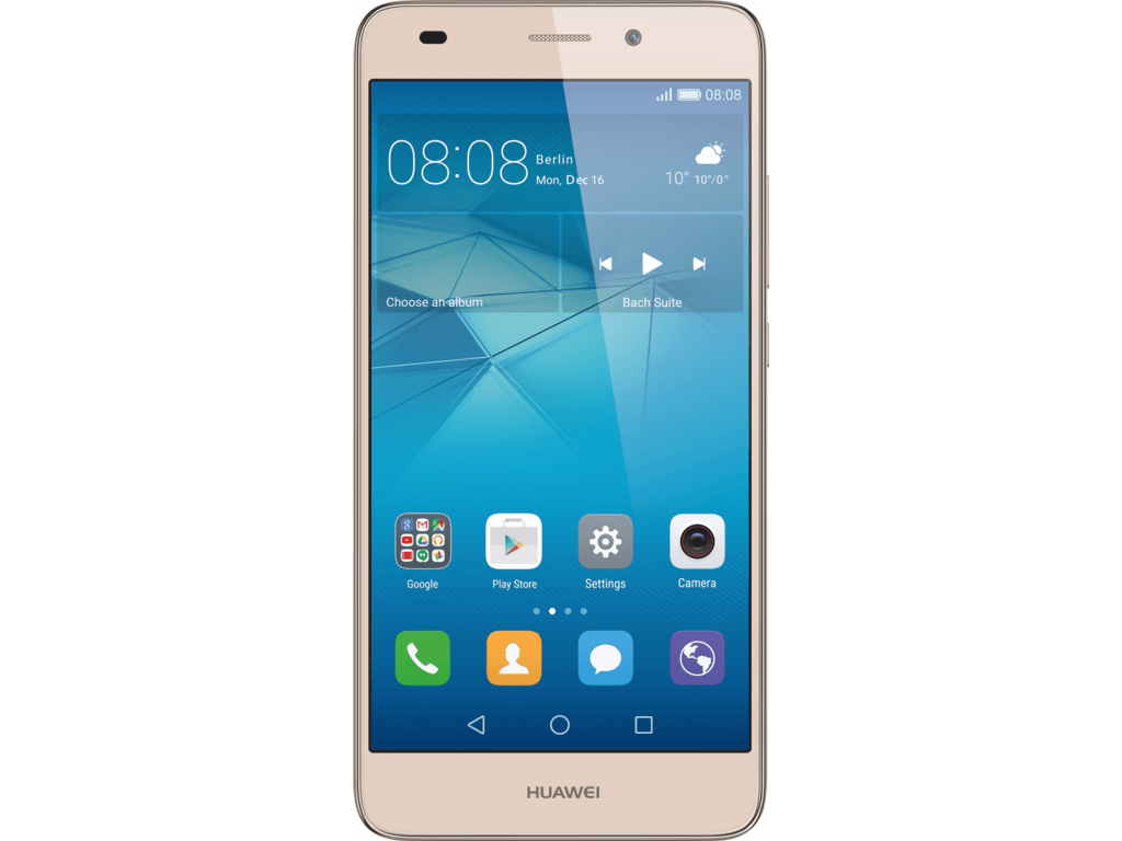 Quad Op Accu Huawei Gt3 Specificaties - Android Planet