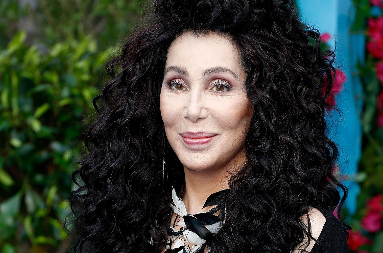 Cher Wants To Save The Post Office By Volunteering But No One Will Help Her Billboard