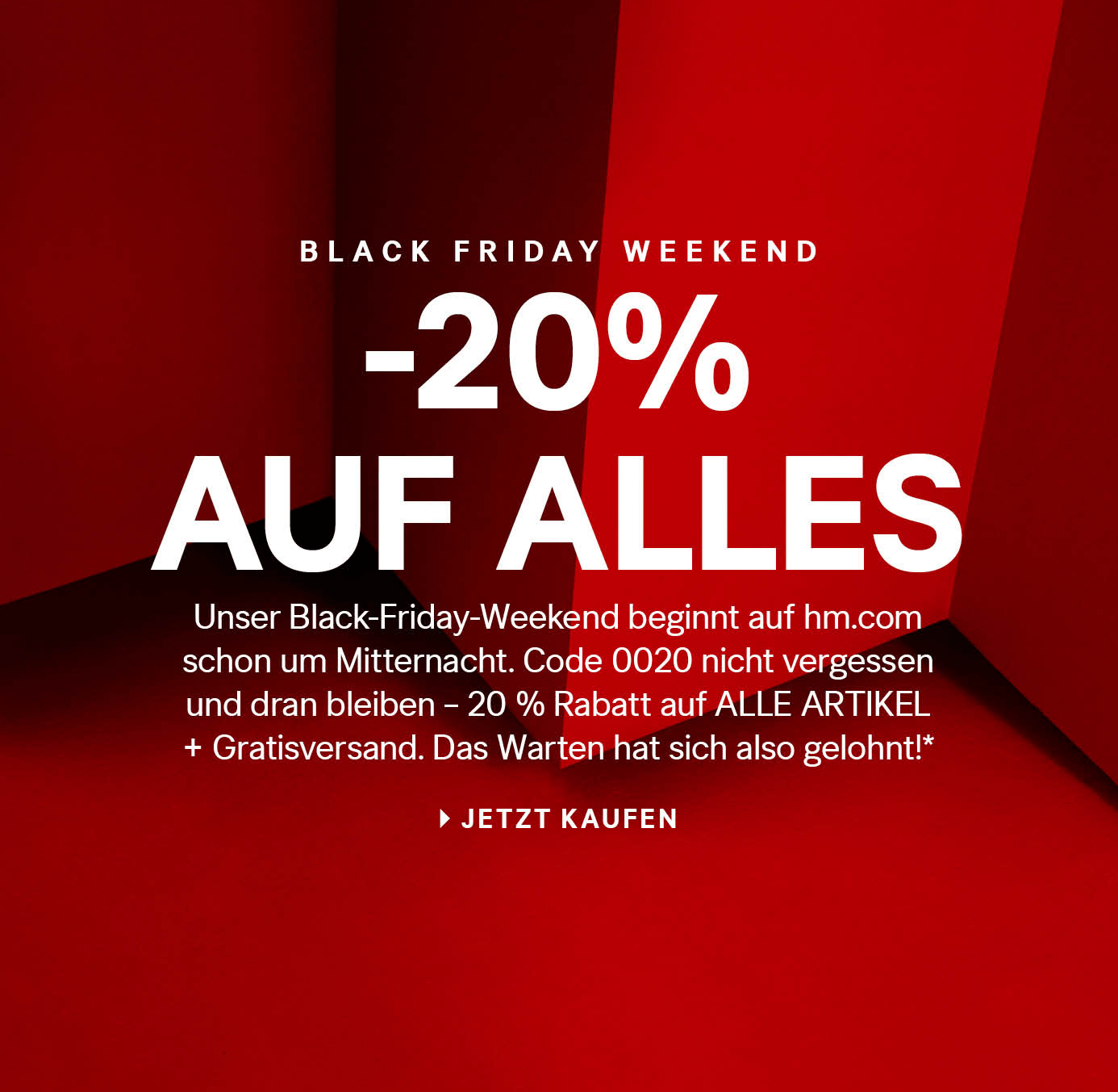 Black Friday Angebot H M Black Friday 2019 Die Besten Rabatte Zum Shopping Event