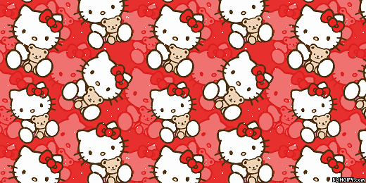 Cute Header Wallpaper Blingify Com Hello Kitty Twitter Headers
