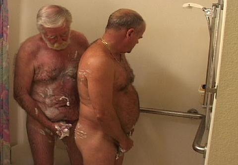 father bulge