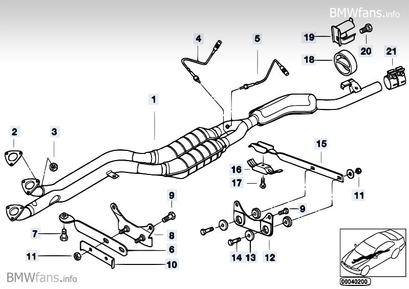 e46 fuel filter hoses