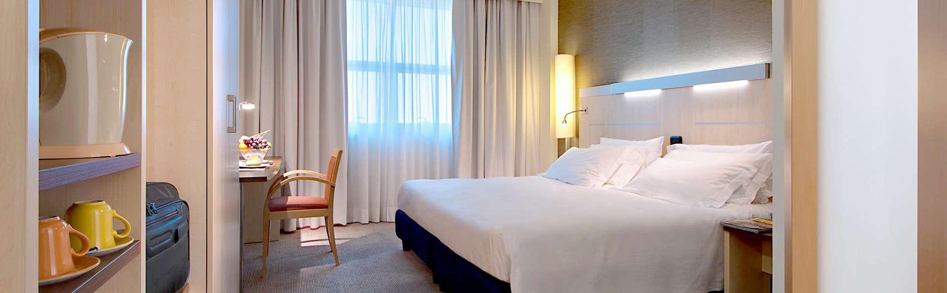 Soggiorno Romantico Piemonte | Hotel A Pavia Con Centro Benessere ...