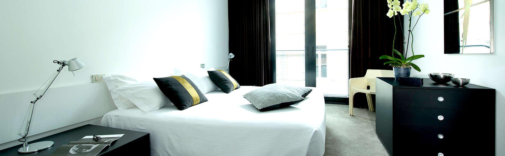 Soggiorno Romantico Piemonte | Camere Con Idromassaggio In Hotel 4 ...