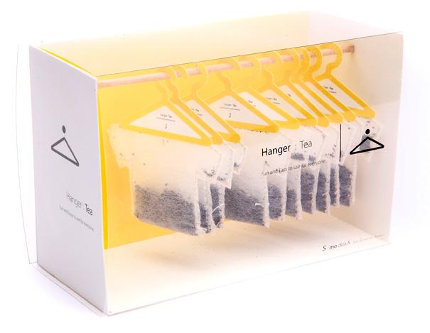 25 Creative Packaging Designs That Practically Sell Themselves - creative packaging ideas