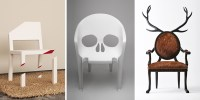These 28 Chairs Prove That Furniture Can Be Art