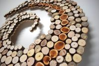 Wild Slice Designs: I Make Wall Sculptures From Reclaimed ...