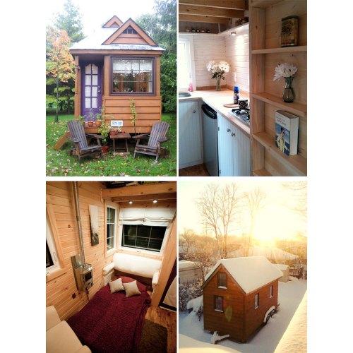 Medium Crop Of Tiny House Interiors