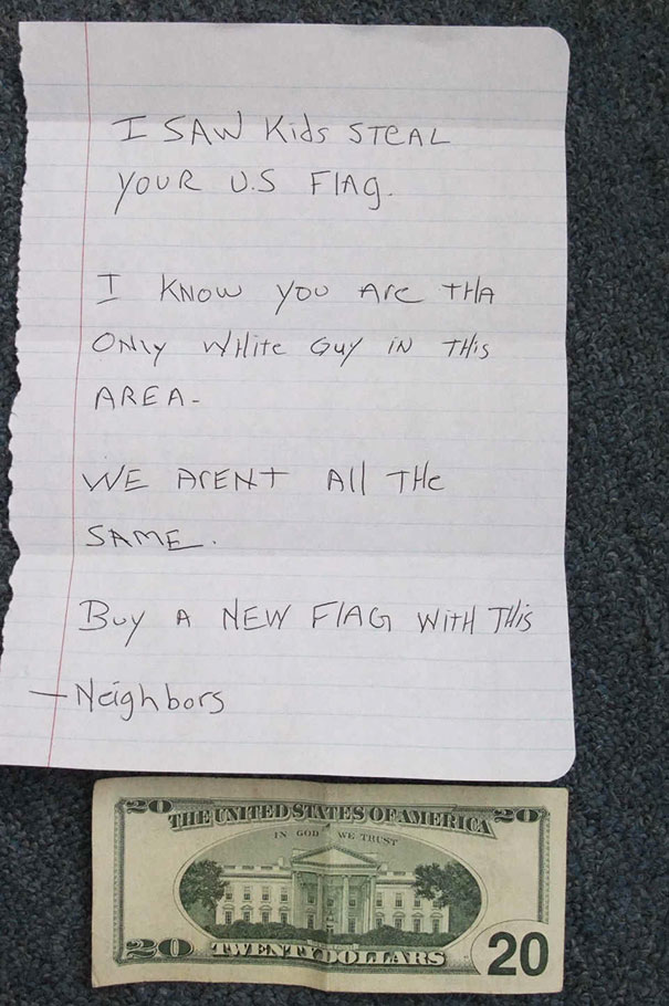 42 Of The Best Windshield Notes Left For Terrible Drivers Bored Panda