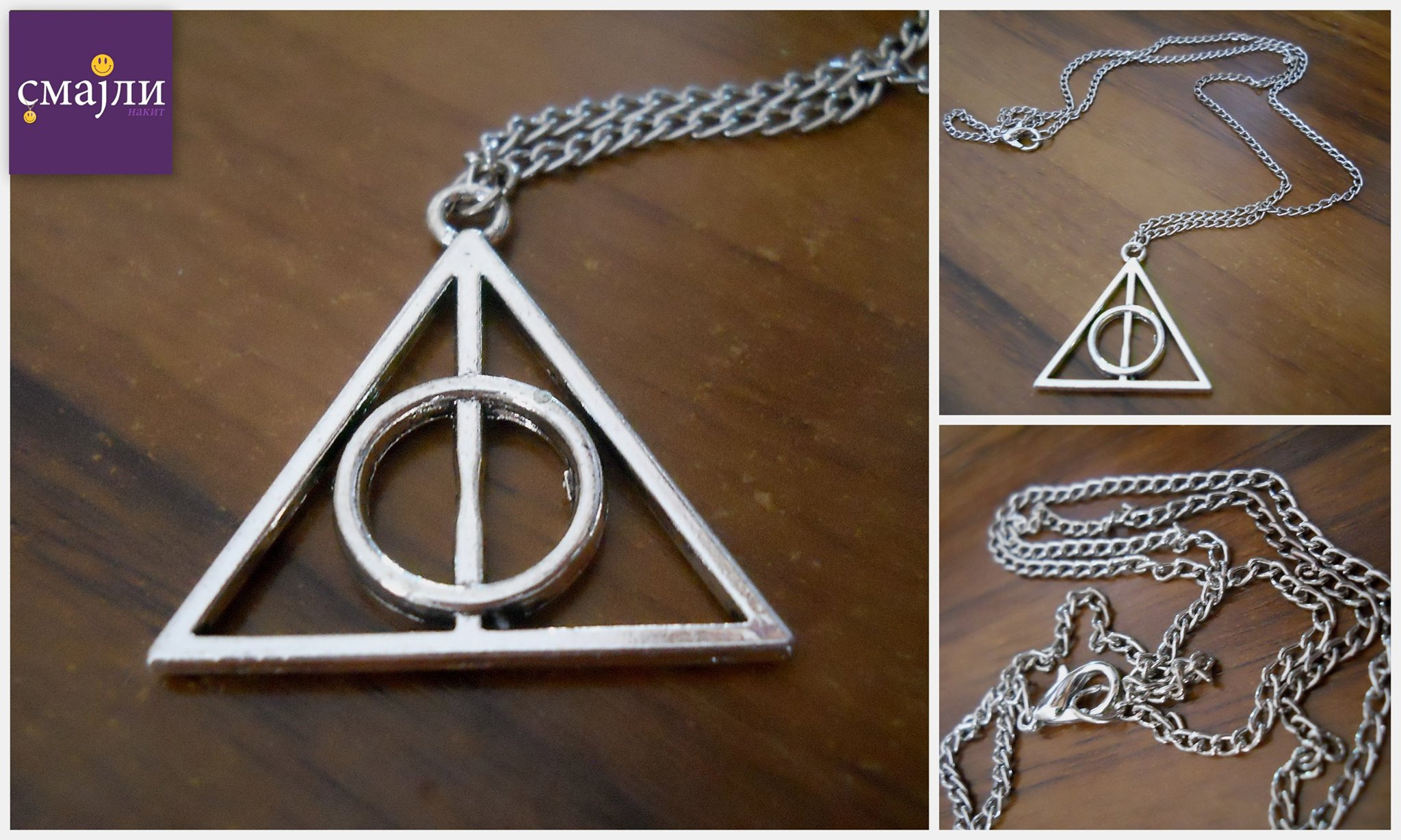 84 Harry Potter Jewelery Pieces To Show That Youre Still