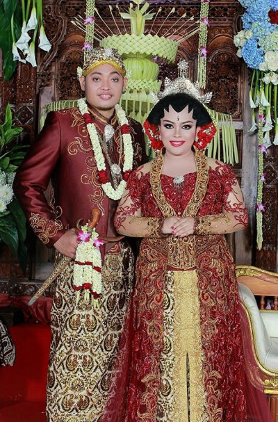 How Traditional Wedding Outfits Look Around The World (15 ...