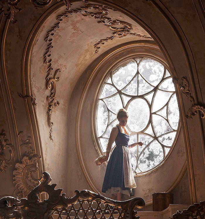 What Is Falling Action Of The Yellow Wallpaper 7 First Photos Reveal How Emma Watson Will Look As Belle
