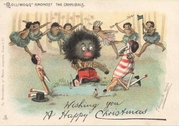 Wishing You A Happy Christmas