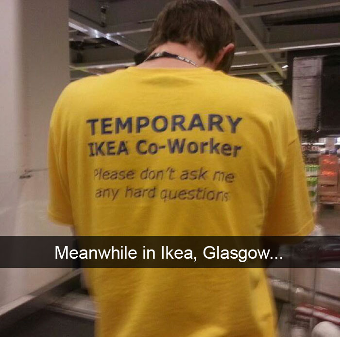 Ikea Furniture Names 10+ Jokes You Will Understand Only If You Live In Ikea