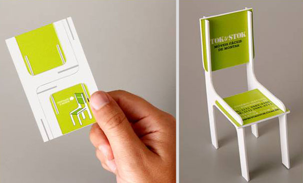 21 More Creative Business Card Designs Bored Panda - buisness card design