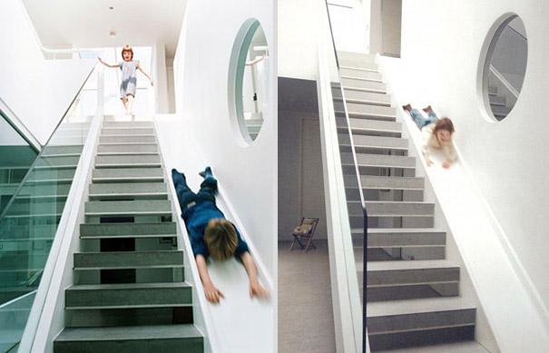 25 Unique And Creative Staircase Designs Bored Panda